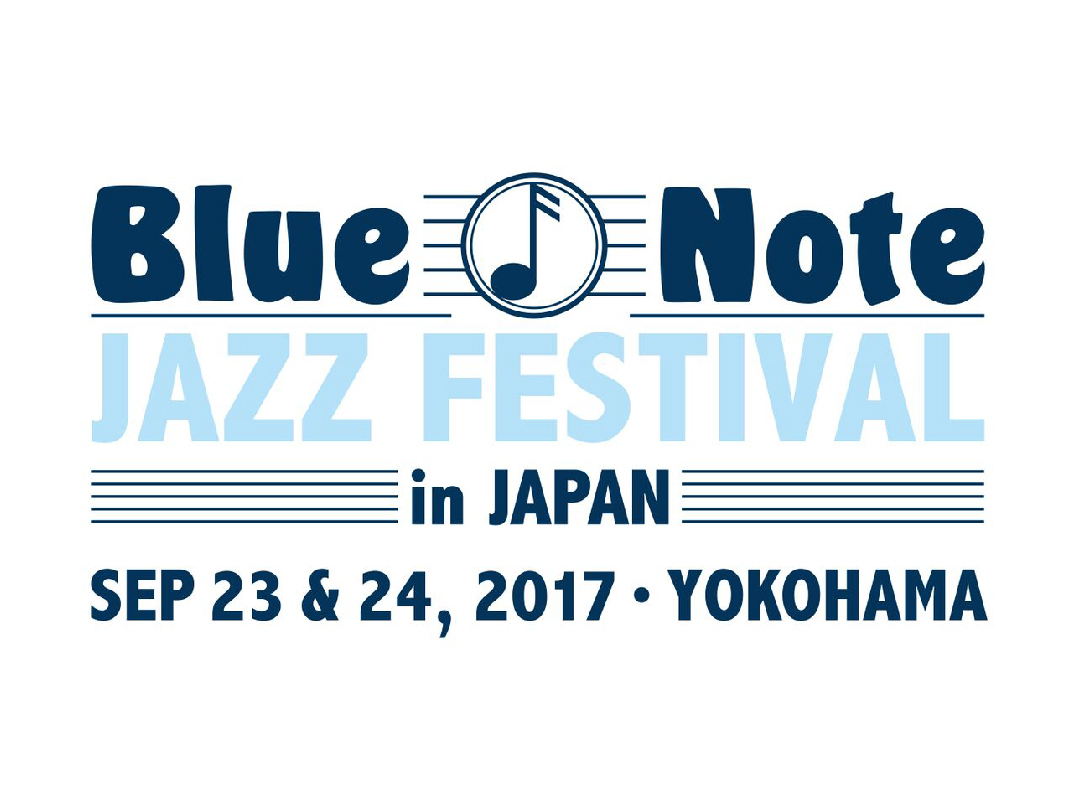 Blue Note Jazz FESTIVAL 2017