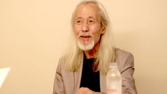 川崎 燎の写真