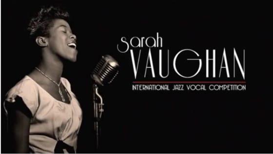 サラ・ヴォーン国際ジャズ・ボーカル・コンペティション