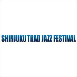 新宿トラッド・ジャズ・フェスティバルのアイコン
