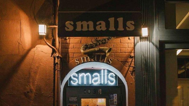 Smalls