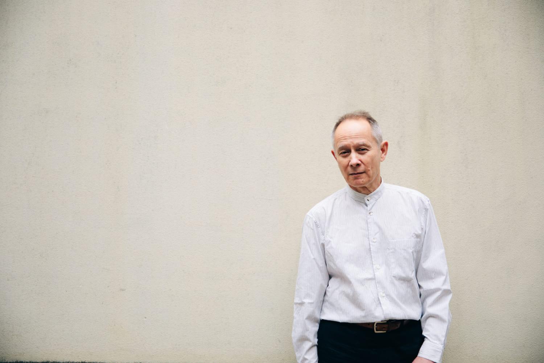 ピーター・バラカン「僕がどうしても手放せない21世紀の愛聴盤」