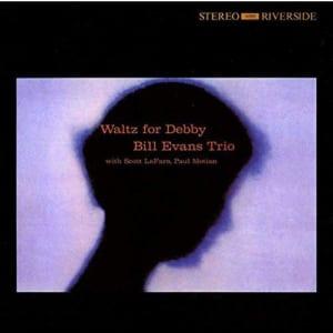 Bill Evans, Waltz for Debby