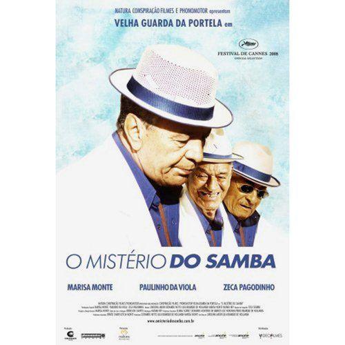 O Mistério do Sambaの写真