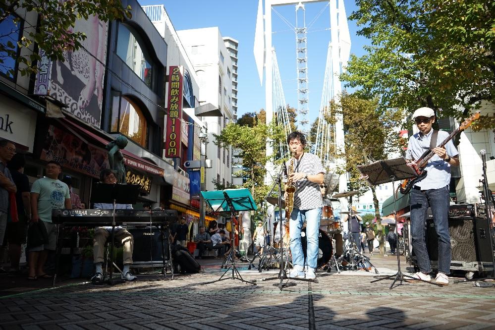 横濱 JAZZ PROMENADE 2019④