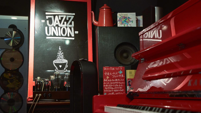 原宿_JazzUnionの写真4
