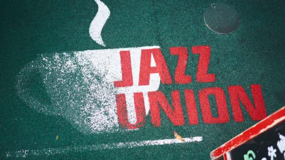 原宿_JazzUnionの写真1