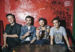 プレップ。イギリスのシティポップ系バンド
