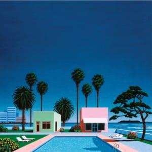 シティポップのコンピアルバム『Pacific Breeze』。米音楽レーベル Light In the Atticよりリリース