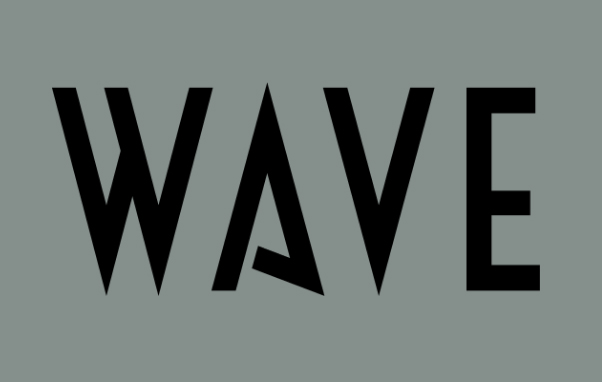 WAVEロゴ