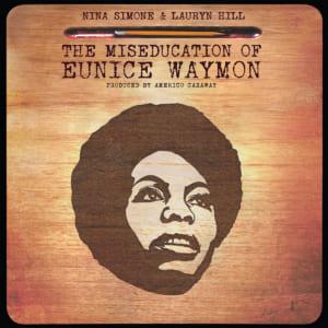 AMERIGO GAZAWAY『The Misseducation of Eunice Waymon』