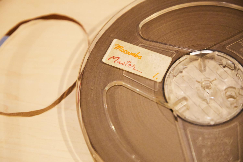 モカンボ・セッションを録音したオリジナルテープ_1