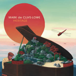 Mark de Clive-Lowe『Heritage 1&2』