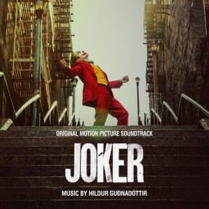 桑原茂一_Hildur Guonadottir 『Joker (Original Soundtrack)』