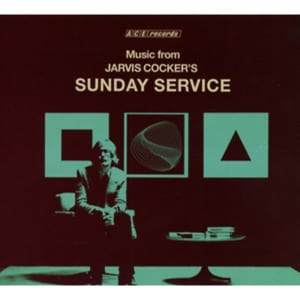 V.A. 『Music From Jarvis Cocker's Sunday Service』