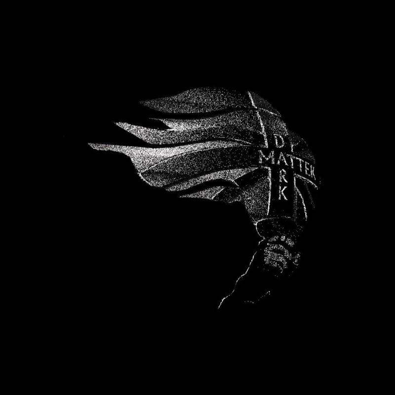 モーゼス・ボイド『Dark Matter』