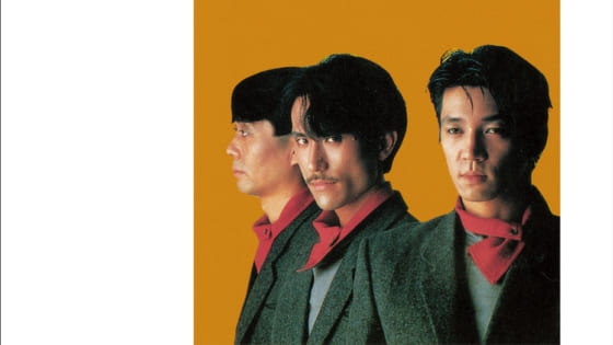 YMO『WINTER LIVE 1981』
