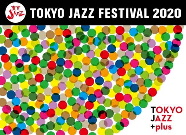 TOKYO JAZZ +plus