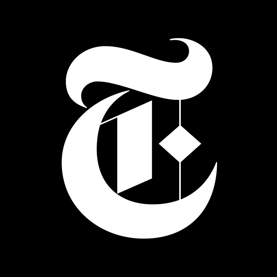 ニューヨーク・タイムズ