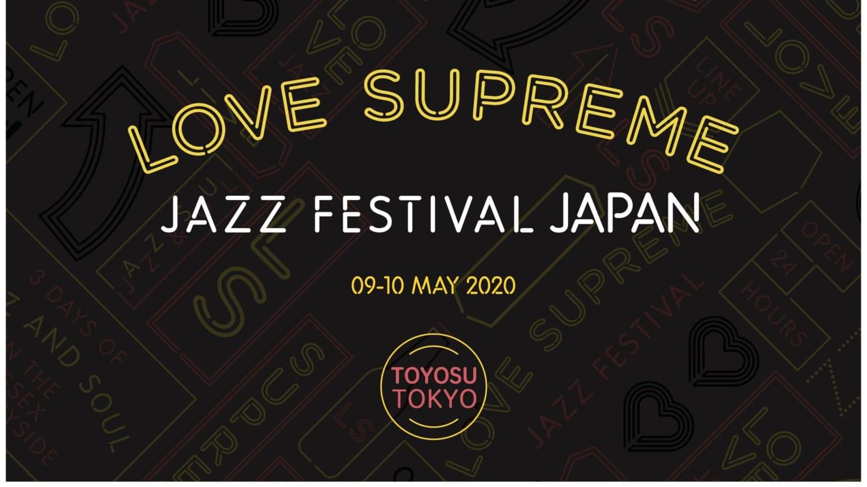 LOVE SUPREME JAZZ FESTIVAL
