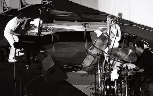 キース・ジャレット・トリオ 『Antibes Jazz Festival, Juan-Les-Pins 23rd July 1985』