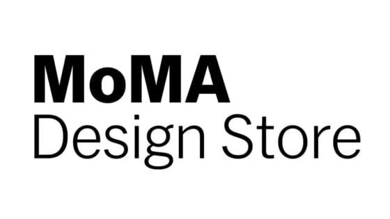 MoMADesign STOREのロゴ