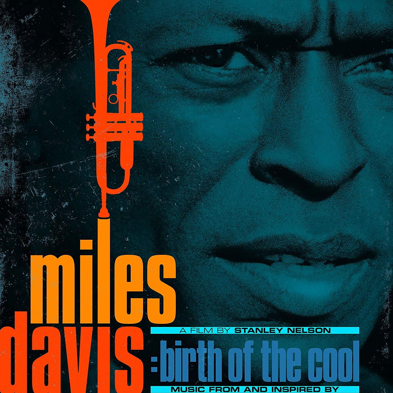 マイルス・デイビスの映画『Birth Of The Cool』のサントラ