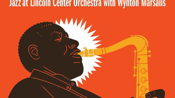 Jazz At Lincoln Center Orchestra 『Music Of Wayne Shorter』