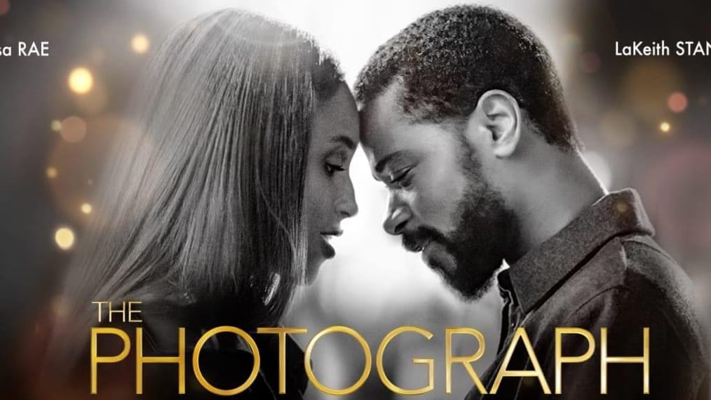 映画『The Photograph』
