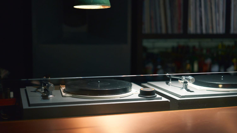 RecordBarAnalog_渋谷レコードバー_3