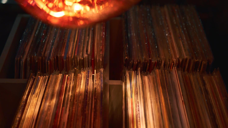 RecordBarAnalog_渋谷レコードバー_5