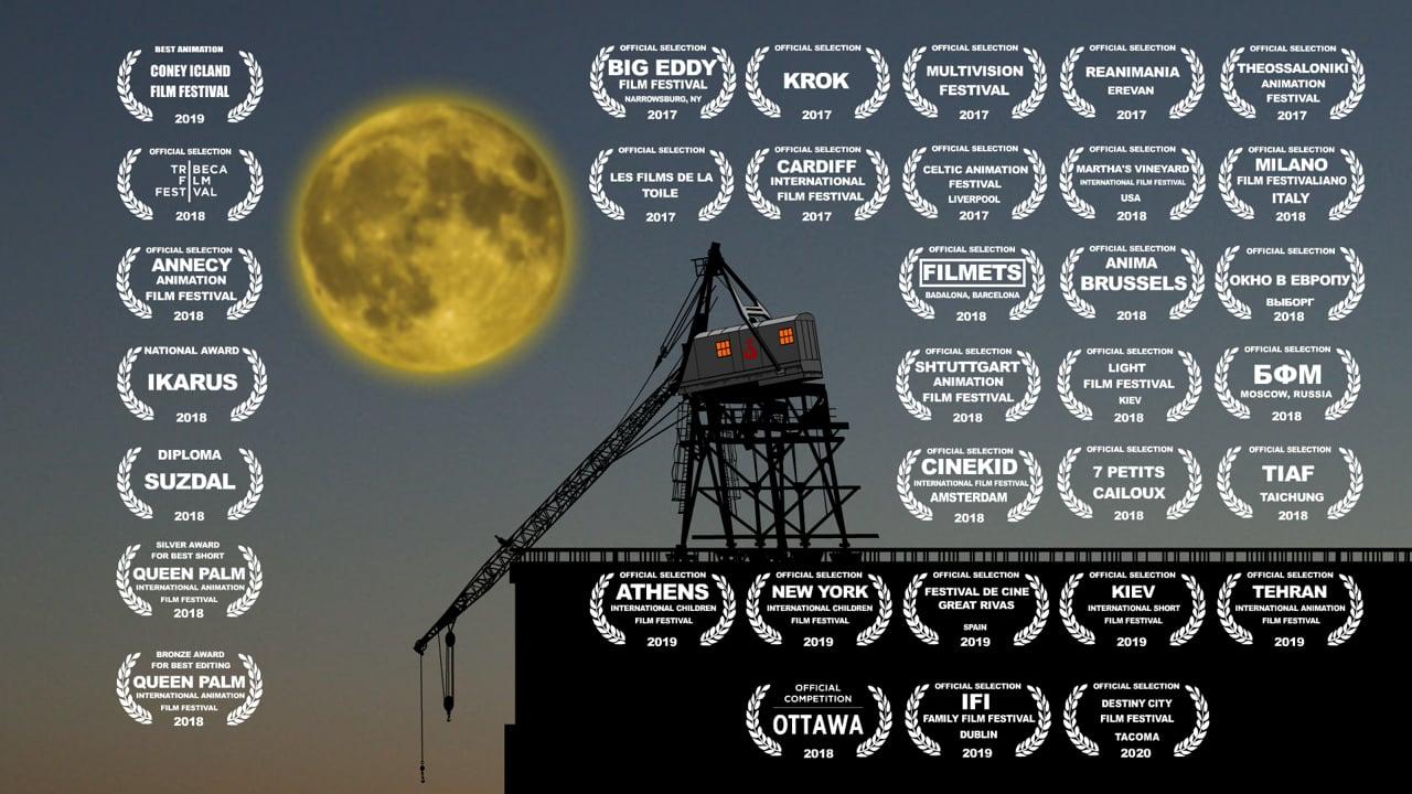 トライベッカ映画祭『A Short Film a Day Keeps the Anxiety Away』