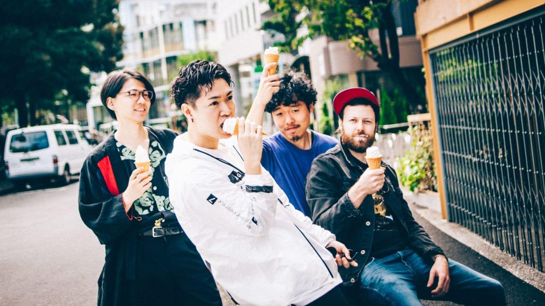 石若駿率いる「SMTK」のメンバー
