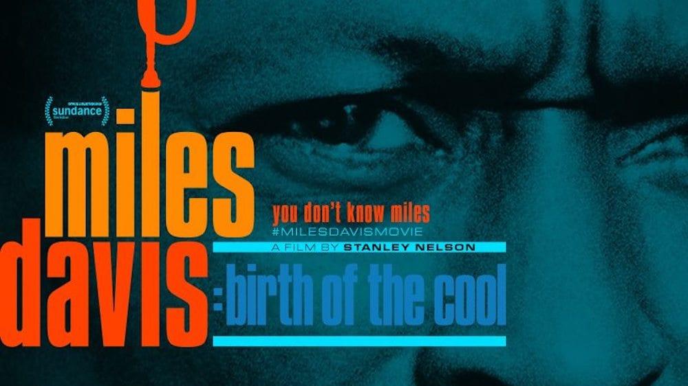 マイルス・デイビス『クールの誕生』ポスター
