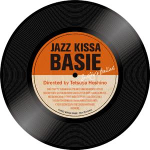 『ジャズ喫茶ベイシー』レコード型コースター