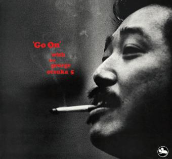 ジョージ大塚の『Go On』