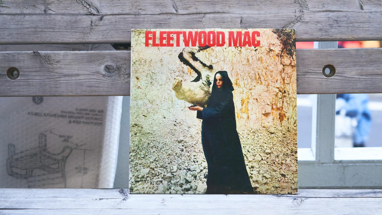 ハトスバーのテラス写真_フリードウッドマックのジャケット