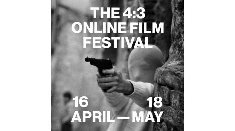4:3 Online Film Festival