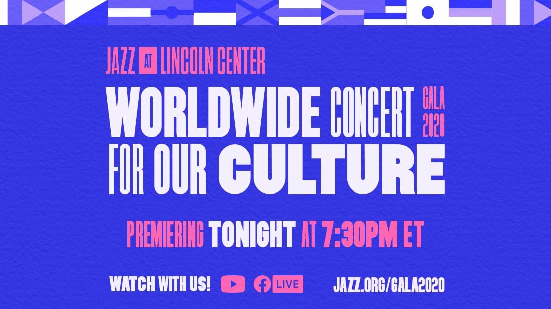 Worldwide Concert for Our Culture