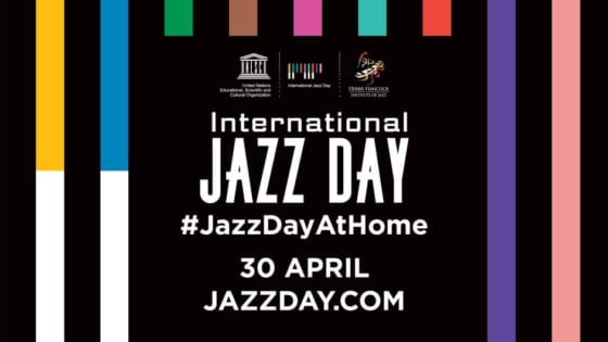 国際ジャズ・デイ(International Jazz Day)