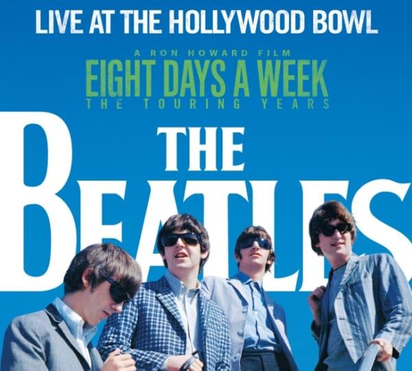 『ザ・ビートルズ EIGHT DAYS A WEEK』