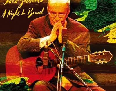 ジョアン・ジルベルト『A NIGHT IN BRAZIL』