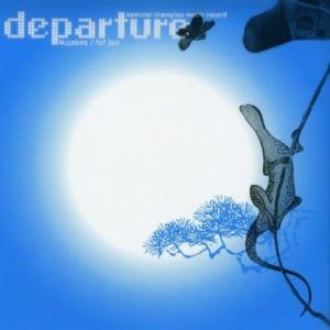 サムライチャンプルーのCD写真