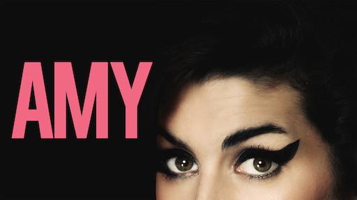 『AMY エイミー』
