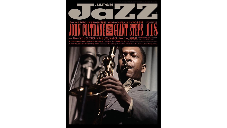 Jazz Japan vol.118
