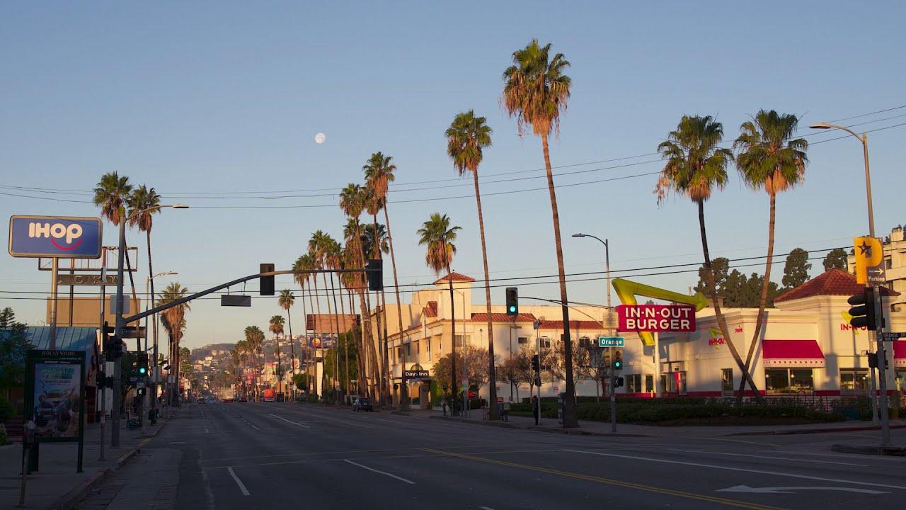 ブラッド・メルドーの「L.A. Pastorale」