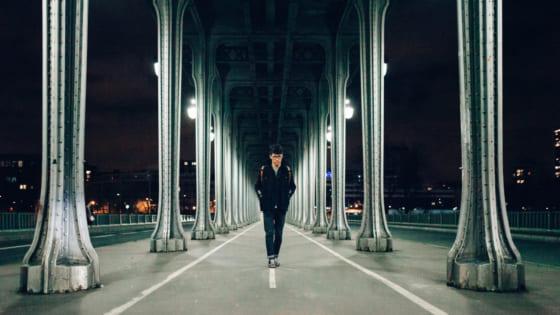 ARBAN音楽大喜利、#夜の散歩