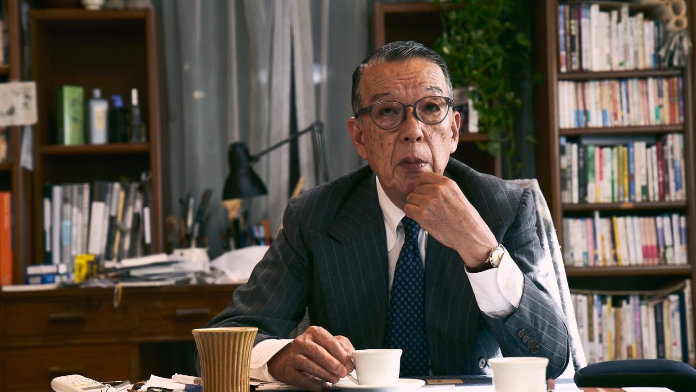 インコントロ社長、赤峰幸生さんの写真