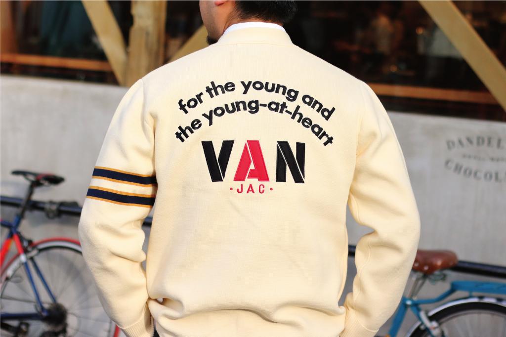 VANの写真