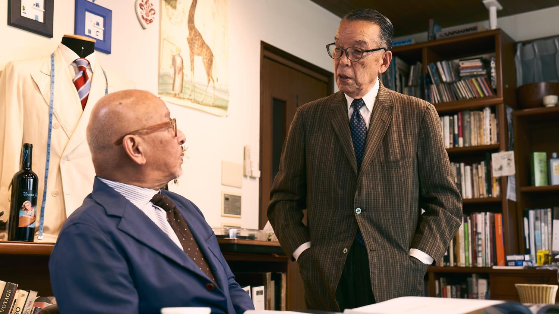 インコントロ社長、赤峰幸生さんの写真2